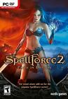 Spellforce 2 Faith in Destiny - Spell Force RPG PC Game Windows XP/Vista/7 NEW