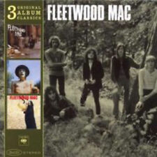 CD de musique album Blues Rock Fleetwood Mac