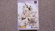 Fate/Unlimited Codes SP-004 Saber Lily Figma + PS2 Game