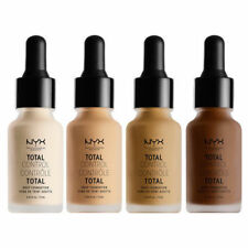 NYX Total Control Drop Foundation, or Primer  You Choose