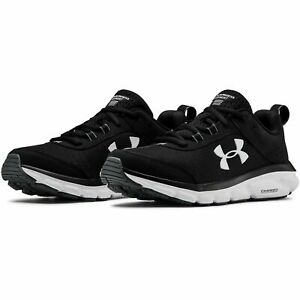 Under Armour 3021972 Women's Training UA Charged Assert 8 Running Athletic Shoes