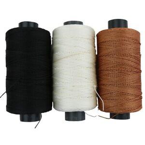 350M Thread Cobbler Sewing Line Nylon Cord Braid String Twine Kite Line Fishing