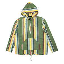 Mens 10 Deep Better Off Dead Poncho Multi