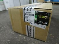 GENUINE NEW LEXMARK 40X3698 C935 TRANSFER ROLLER ASSEMBLY SEALED