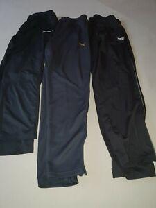 2 Herren Puma Trainingshose Sporthose Jogginghose,1 Nike Trainingshose Sporthose