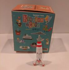 Disney Kingdom of Cute Vinyl Series 2 Chase Rocket to the Moon Jerrod Maruyama