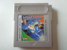 GameBoy Spiel - Mega Man 1  Dr. Wily's Rache (PAL) (Modul)