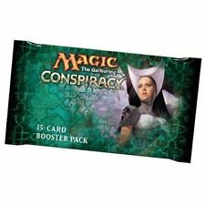 Conspiracy Booster pack - 15 card per pack - Magic the Gathering