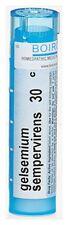 Jazmín De Carolina Gelsemium Sempervirens 30C Medicina Homeopática Boiron