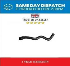 FORD FOCUS /C-MAX TOP UPPER RADIATOR HOSE PIPE - 1386718