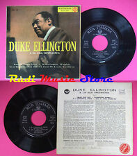LP 45 7'' DUKE ELLINGTON ORCHESTRA Creole love call Washington  no cd mc dvd