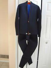 Two Pieces Wet Diver's Suit 7 mm