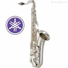 Yamaha YTS-62S III Tenor Saxophone
