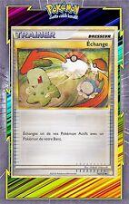 Echange - HS:HeartGold SoulSilver - 102/123 - Carte Pokemon Neuve Française