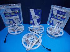 BOBINA STRIP LED 5M V-TAC SMD 3528/5050/5630/3014/2835 12V 24V VTAC ANCHE RGB