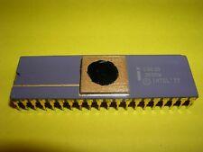 Intel C8035 - Single Component 8-Bit Microcomputer - Type 3 - Unbelievably Rare