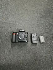 Nikon D90 Camera Body Only With Charger And 1 Extra Battery