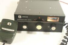 JOHNSON MESSENGER 123 A, 23  ch. CB radio. (ref B 631)