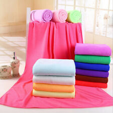 Beach Quick Drying Bath Towel Microfiber Large Bath Towels Bath Towels Absorbent