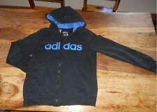 Boys Adidas  Essentials hoodie -Age 13-14