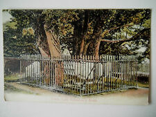 Tewin Lady Grimstones Tomb Early 1900s Old Postcard 1905