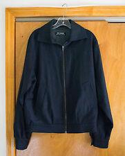 Raf Simons AW01-02 Wool Jacket