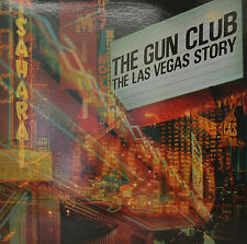 "THE GUN CLUB - THE LAS VEGAS STORY 12"" LP (M534)"