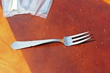 Christofle Contours Hotel Stainless Steel Acier Fish Fork