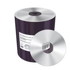 DVD-R 16X MediaRange Silver Bobina 100 uds