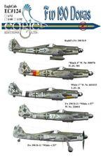 Eagle CAL 1/72 FOCKE WULF FW 190D # 72124