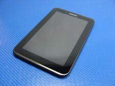 "Samsung Galaxy Tab 2 7"" GT-P3113TS OEM Glossy LCD Touch Screen Digitizer GLP*"