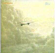 Mike Oldfield - Five Miles Out [1982] (CD 1983)