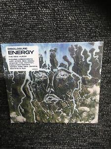 Disclosure - Energy - New Sealed Digipak Cd Free Post U.K. Cd Album.