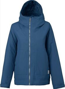 Burton Radar Jacket xs womens teal