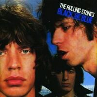 The Rolling Stones - Black And Blue (NEW CD)