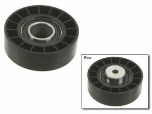 For 1994-1997 Saab 900 Accessory Belt Idler Pulley 39361QC 1995 1996