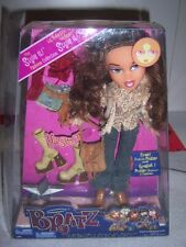 Bratz Yasmin Doll (258292) The Style It! Fashion Collection - New 2003