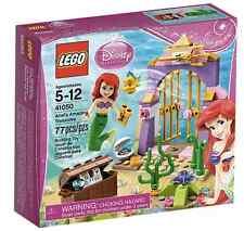 LEGO ® DISNEY 41050 Princess arielles segreta stanza del tesoro NUOVO OVP NEW MISB NRFB