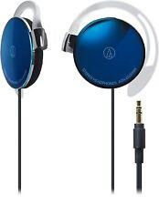 Audio-Technica Japon Oreille Compatible Avec Casque Stéréo ATH-EQ300M Violet