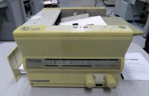 Standard Horizon PF-P310 Quick-Set Paper Folder 11x17 – MBM Duplo