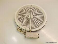 AEG 6100M-mn Elementi riscaldonneto radiante Piano di cottura Zona cottura