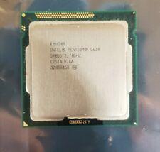 Intel Pentium G630 2.7GHz Dual-Core Processor