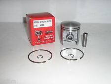 PISTON KIT FITS STIHL 041 SUPER, 48MM, REPLACES STIHL PART # 1110-030-2003, NEW