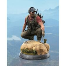 Triforce Ghost Recon Wildlands Collectors Edition Statue Preorder 15th Feb!