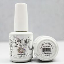 Gelish Harmony Soak Off Gel KICK OFF THE NEW YEAR 01589 0.5oz YEAR OF THE HORSE