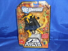 DC Universe Sinestro Corps Batman Wave 15 Figure 7 Validus Sealed Mattel 2010