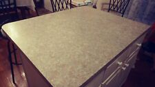 Kitchen island top formica
