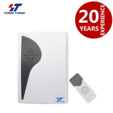 24 Tune Melody 1 Remote Control 1 Wireless Digital Receiver Doorbell Door Bell