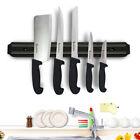 "21.6 "" Wall Mount Magnetic Knife Scissor Storage Holder Rack Strip Kitchen Tool"