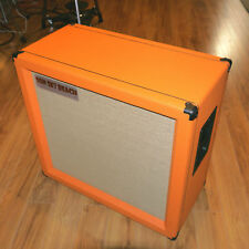 "UN-LOADED 3x12""Son Set Beach SSB312 Orange Speaker Cab - Use Your Speakers! NEW"